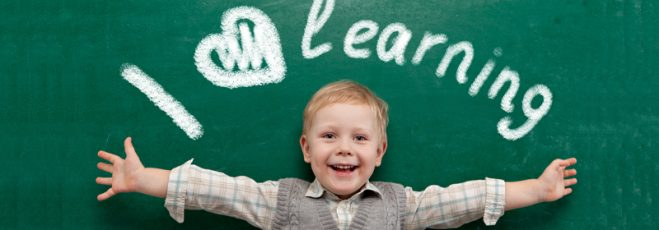 So gestaltest Du die Kinderzimmer für ein wirklich erfolgreiches Schuljahr!