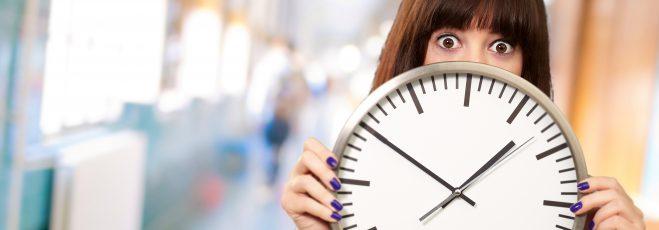 Keine Zeit für Veränderung? 5 Minuten reichen, denn dein großes Ziel hat es verdient! JETZT!