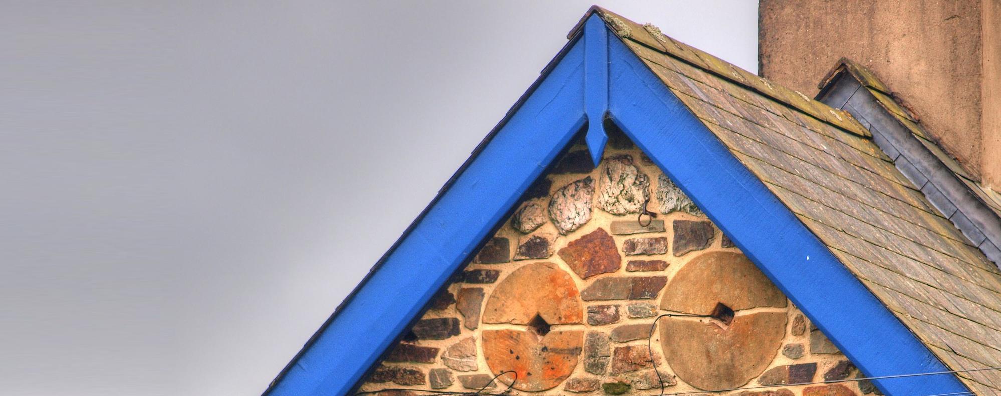 Die wahrheit über dachschrägen und die besten tipps um sie optimal ...