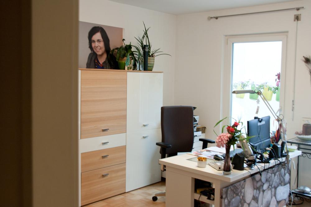 Mein erfolgreicher Schreibtisch