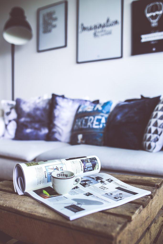 Kleine Räume Einrichten Die 10 Besten Tipps Damit Sie Ganz Groß