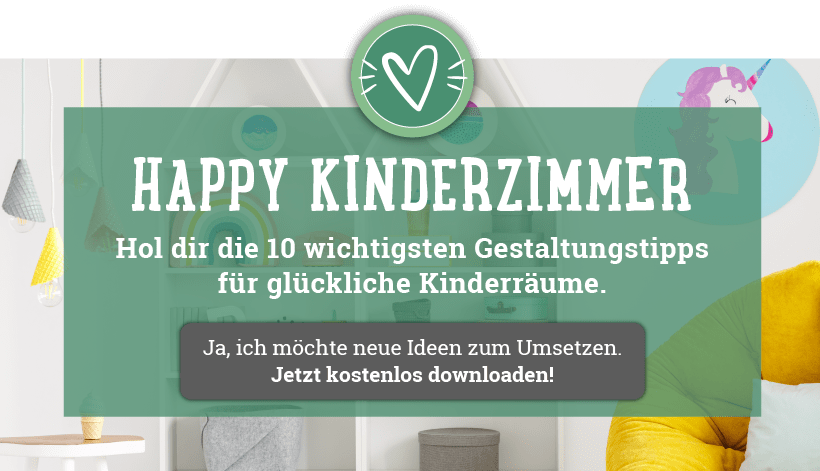 Happy Kinderzimmer