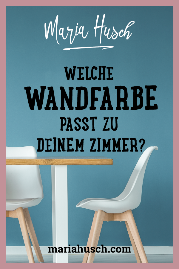 Wandfarbe Bunt 06