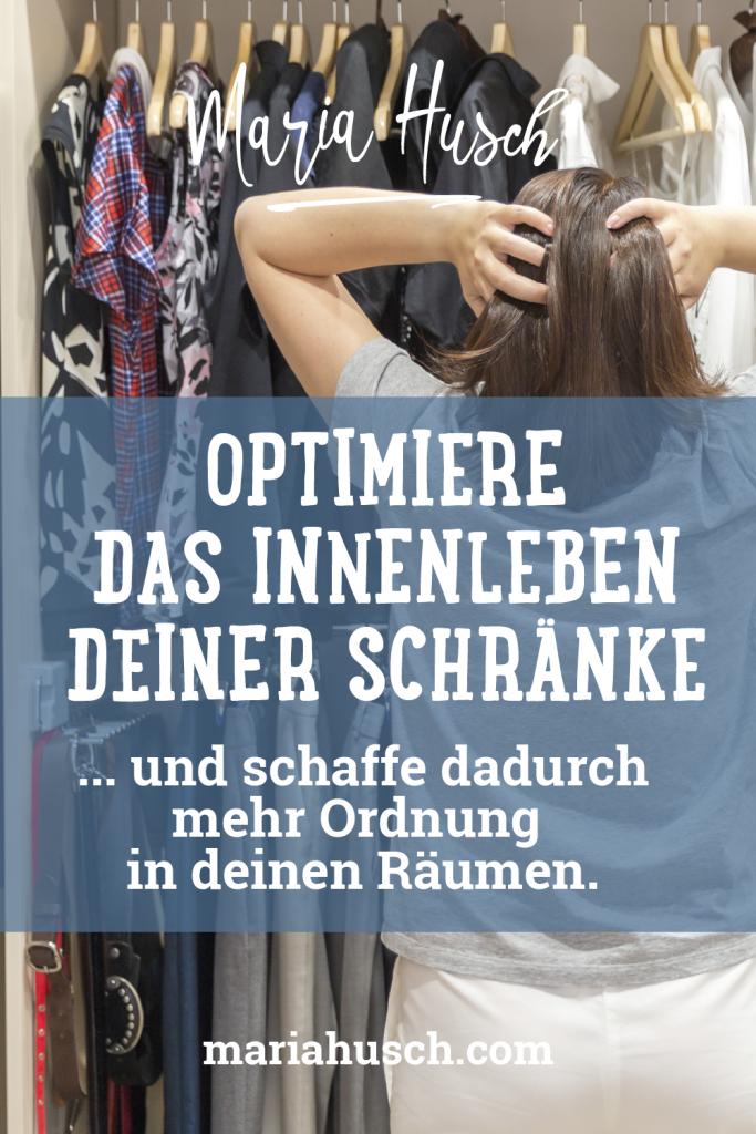 Raumtalk110 Innenleben Schrank Pinterest