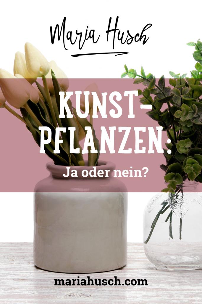 Raumtalk119 Kunstpflanzen Pinterest