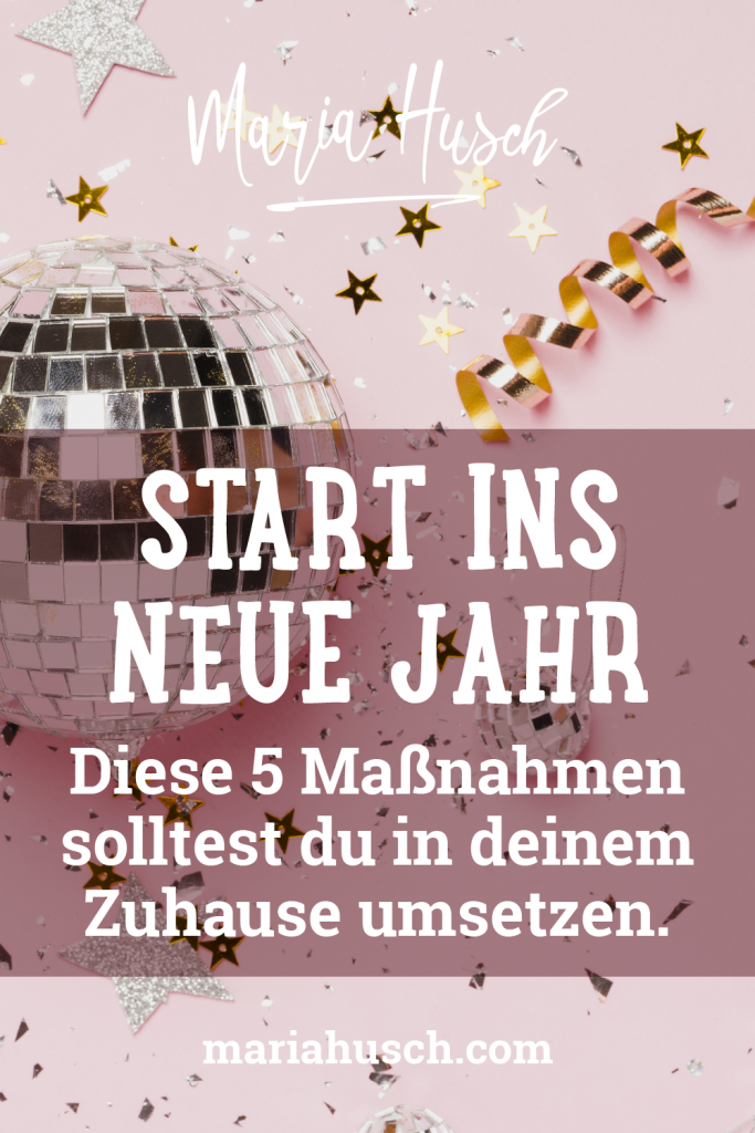 124 Start Neues Jahr Pinterest