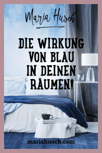 Raumtalk128 Blau Pinterest
