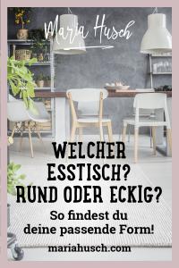 Raumtalk131 Esstisch Pinterest