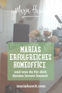 Raumtalk144 Marias Homeoffice Pinterest