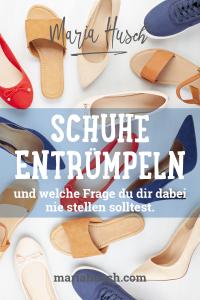 Raumtalk145 Schuhe Pinterest
