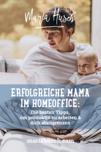 Raumtalk156 Mama Homeoffice Pinterest