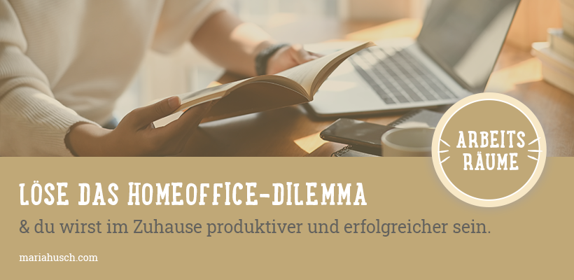 Raumtalk 180 Homeoffice Dilemma