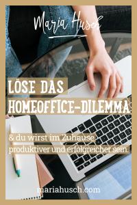 Raumtalk 180 Homeoffice Dilemma Pinterest