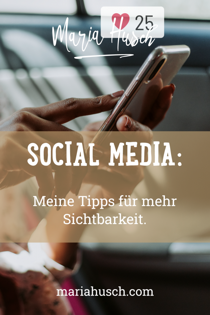 Raumtalk 197 Social Media Sichtbarkeit Pinterest